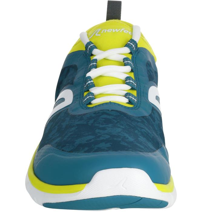 Chaussures marche sportive homme PW 580 Waterproof - 1184684