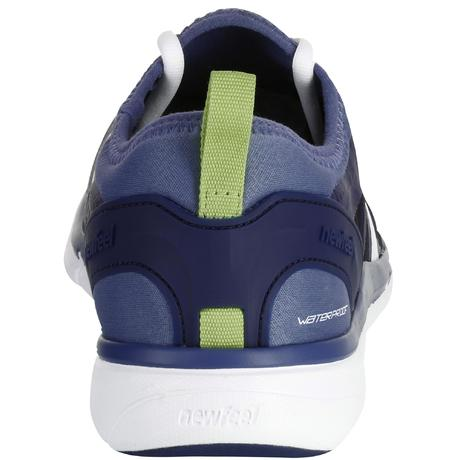 10a7611083bf Grigie Blu Pw Uomo Newfeel Sportiva Scarpe 580 Waterproof Camminata rqrFXg