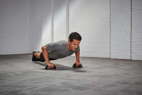 10 Best Calisthenics Workouts To Build Muscle and Lose Fat