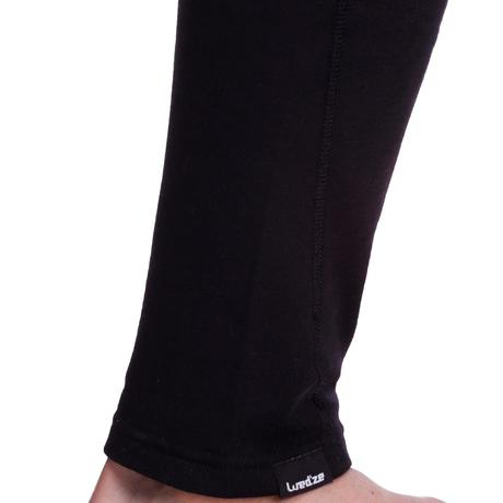 Pantaloni termici uomo 100 neri. Previous. Next 330d516bafe