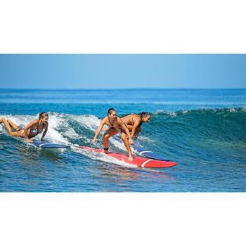 Bas de maillot de bain de surf FEMME SOFY GUARANA - 1184744