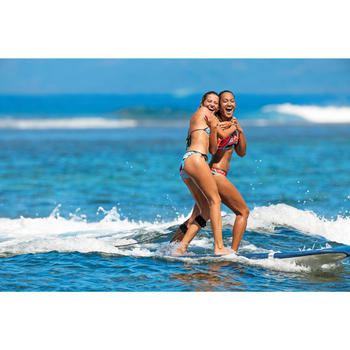 Culotte de surf classique femme NINA KEOLA MARTINICA - 1184746