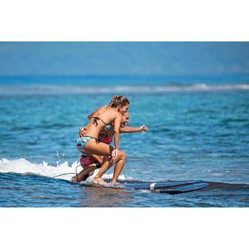 Culotte de surf classique femme NINA KEOLA MARTINICA - 1184749
