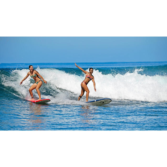 Culotte de surf classique femme NINA KEOLA MARTINICA - 1184751