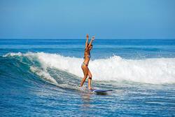 Dames bikinibroekje met striksluiting opzij Sofy Malibu - 1184847