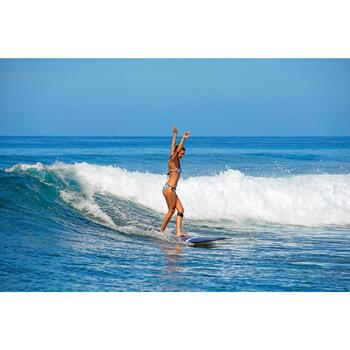 Bas de maillot de bain de surf FEMME SOFY GUARANA - 1184847