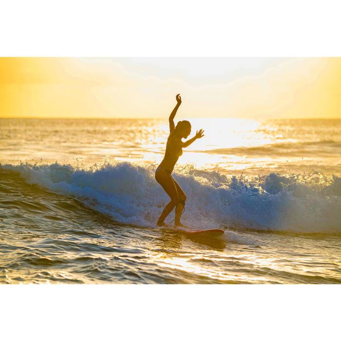 Culotte de surf classique femme NINA KEOLA MARTINICA - 1184848