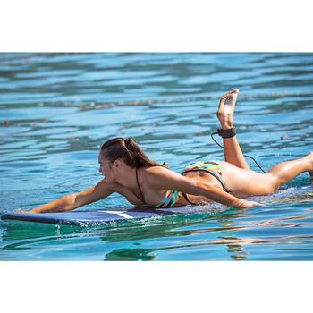 Bas de maillot de bain de surf FEMME SOFY GUARANA - 1184849