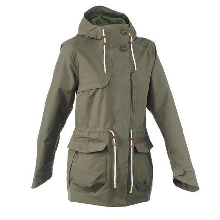 Women's Waterproof Country Walking Jacket - NH550