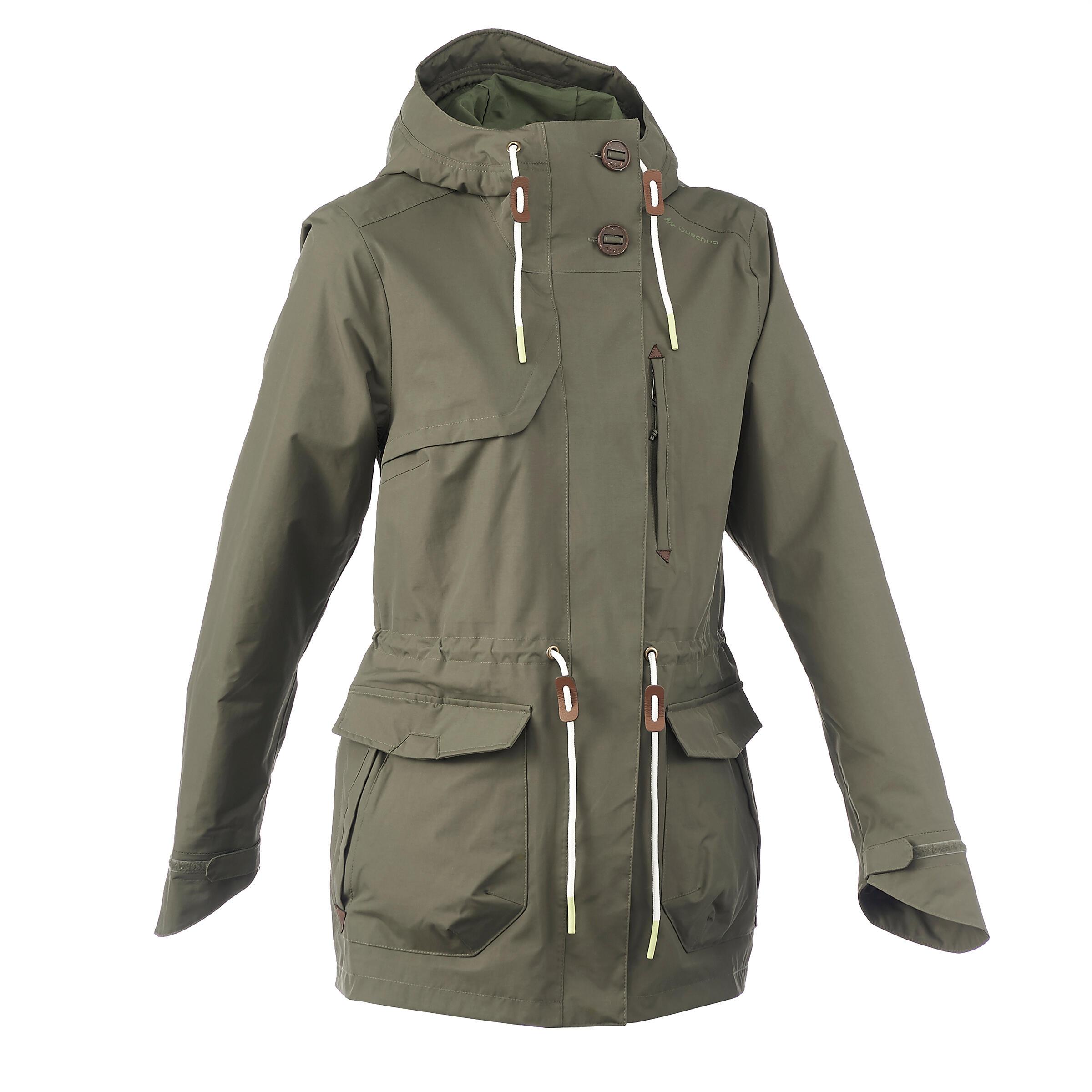 Jachetă impermeabilă NH550