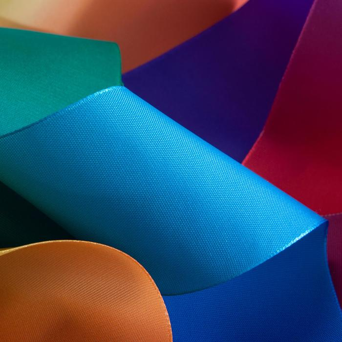 Ruban de Gymnastique Rythmique (GR) de 6 mètres Multicolor