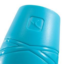 Massues de Gymnastique Rythmique de 42 cm Turquoise