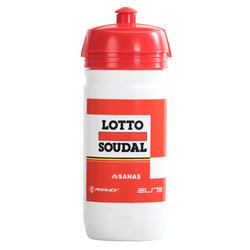 Bidon World Tour team Lotto Soudal voor racefiets 550 ml