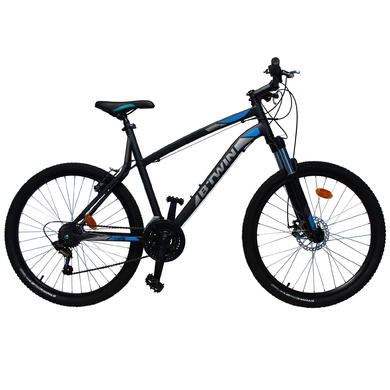 VTT ROCKRIDER 340 LTD+ GRIS 26""