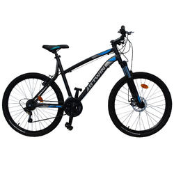 MTB Rockrider 340 LTD+ grijs 26""