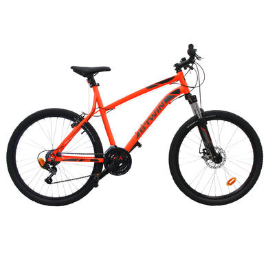 VTT ROCKRIDER 340 LTD ORANGE 26""