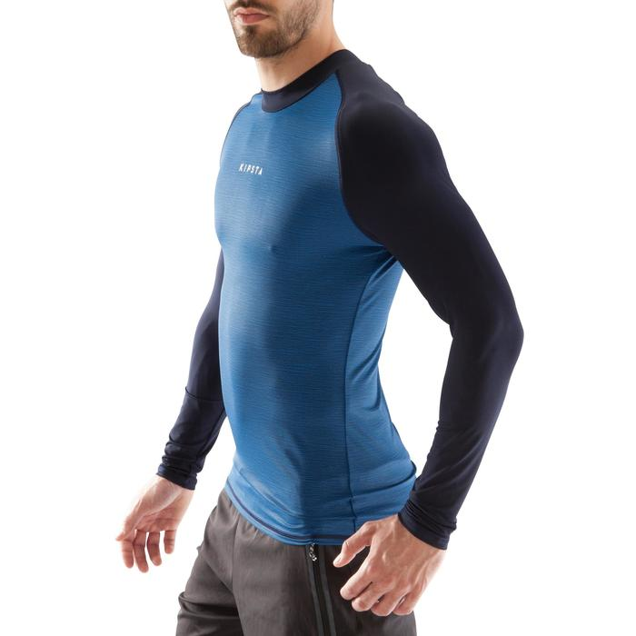 Keepdry 100 Adult Breathable Long Sleeve Base Layer - Black - 1185181