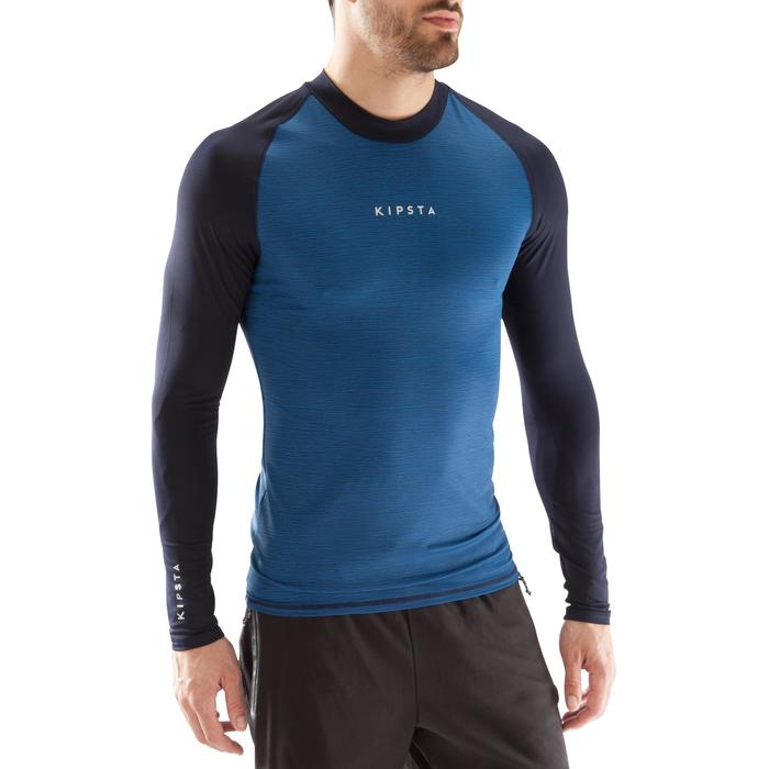 Keepdry 100 Adult Breathable Long Sleeve Base Layer - Black - 1185184