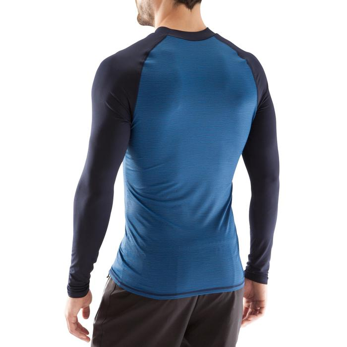 Keepdry 100 Adult Breathable Long Sleeve Base Layer - Black - 1185186