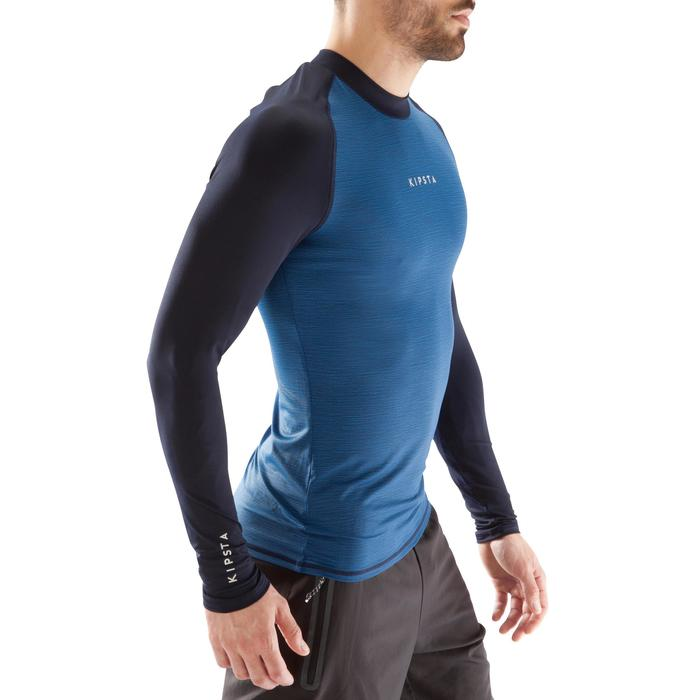 Keepdry 100 Adult Breathable Long Sleeve Base Layer - Black - 1185188