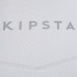 Funktionsshirt Keepdry 500 atmungsaktiv Erwachsene weiß