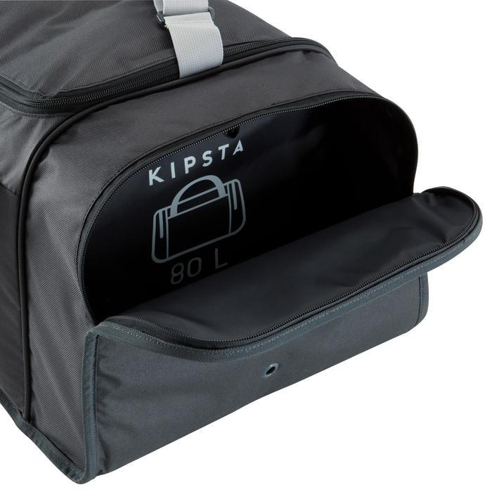 Sac de sports collectifs Kipocket 80 litres - 1185268
