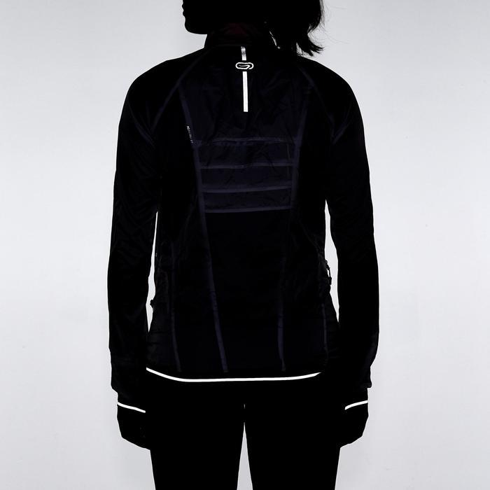 KALENJI KIPRUN WIND WOMEN'S RUNNING JACKET - WHITE - 1185423