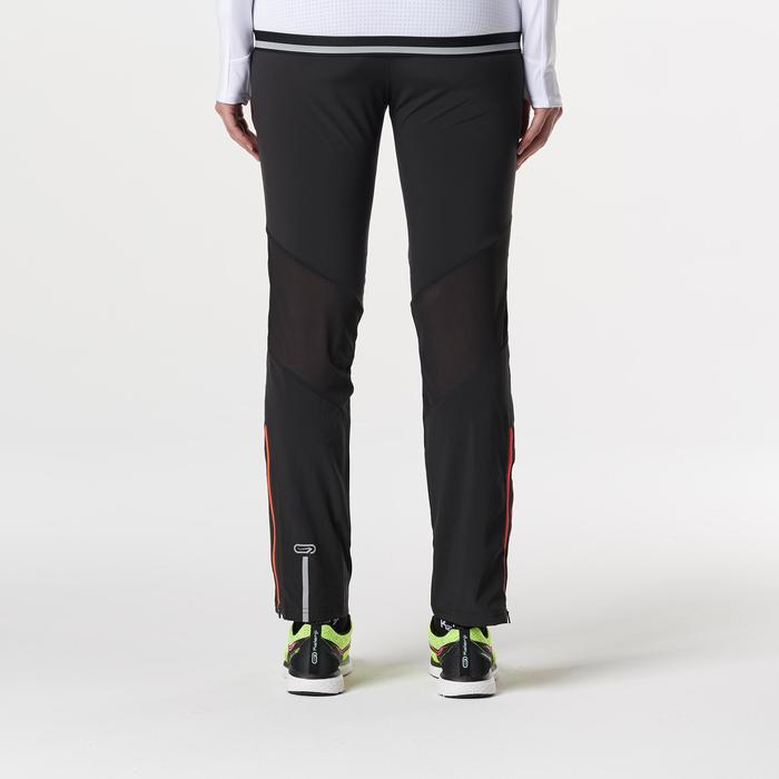 Kalenji Kiprun Women's Running Trousers - Black / Coral - 1185462