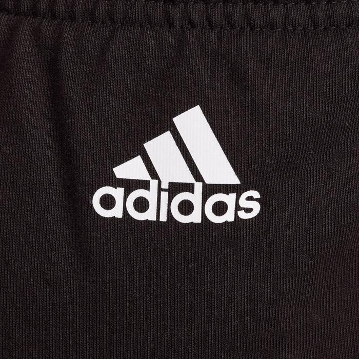 Short Adidas Gym & Pilates noir homme - 1185601