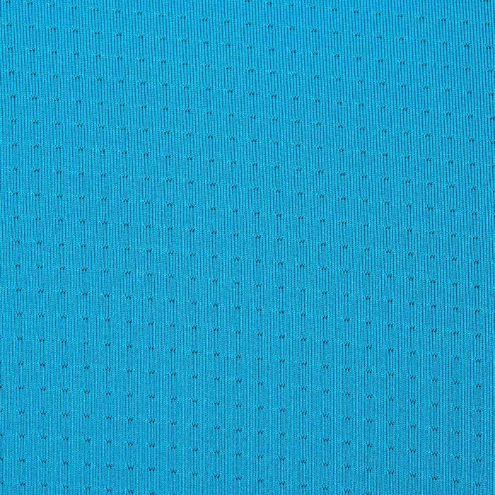 T-shirt fitness homme bleu - 1185639