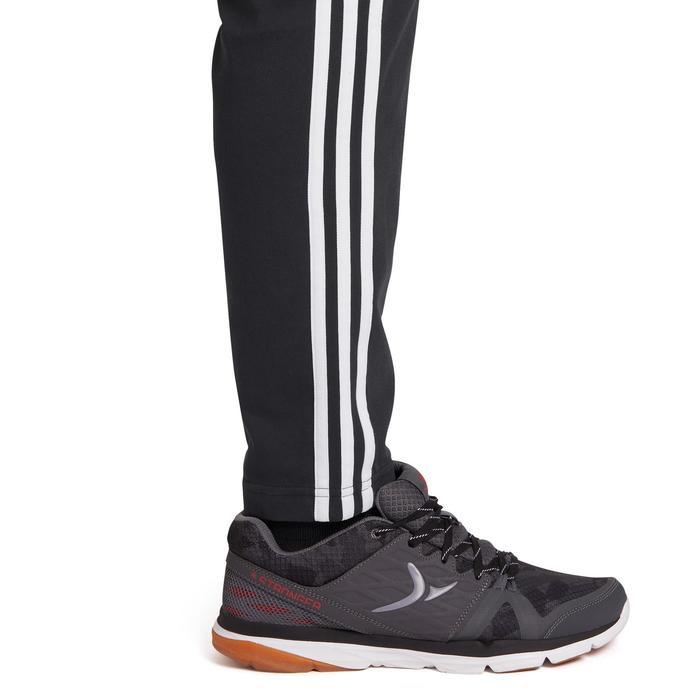 Pantalon gym pilates homme noir - 1185656