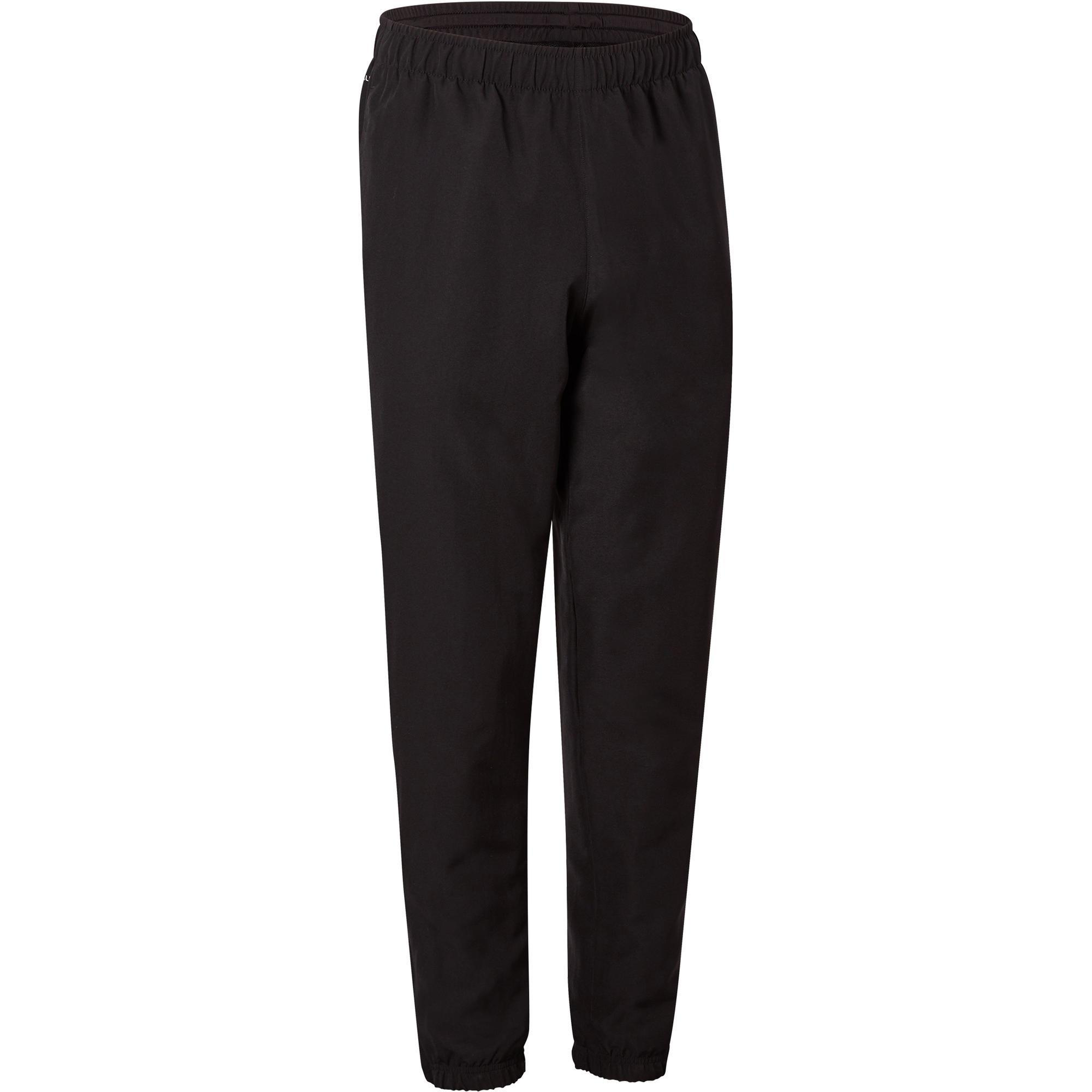 Fitnessbroek voor heren Adidas Stanford zwart
