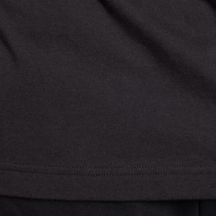 T-shirt Adidas Gym & Pilates noir - 1185772