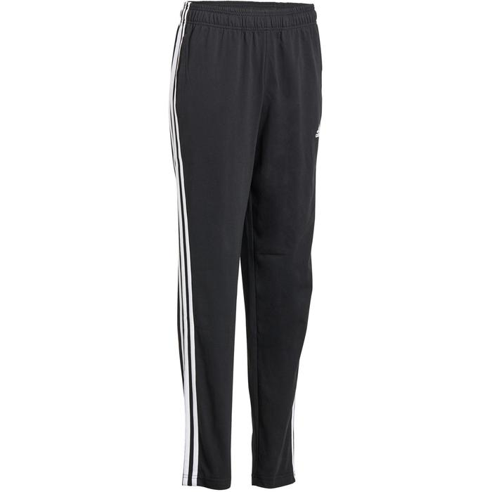 Pantalon gym pilates homme noir - 1185819