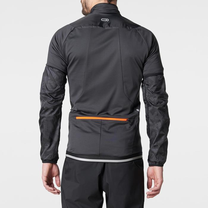 Maillot manches longues trail running homme evolutiv - 1186128