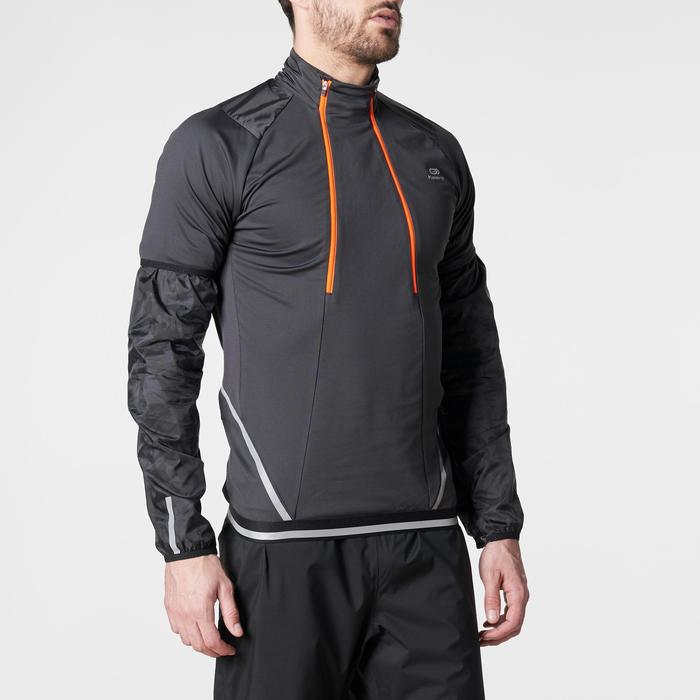 Maillot manches longues trail running homme evolutiv - 1186138
