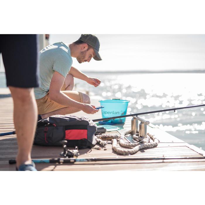 Kennismakingsset hengelsport Ufish Sea 350