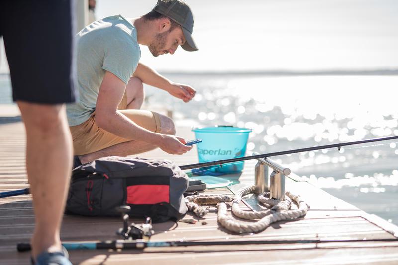 UFISH SEA 350 SEA FISHING BEGINNERS OUTFIT