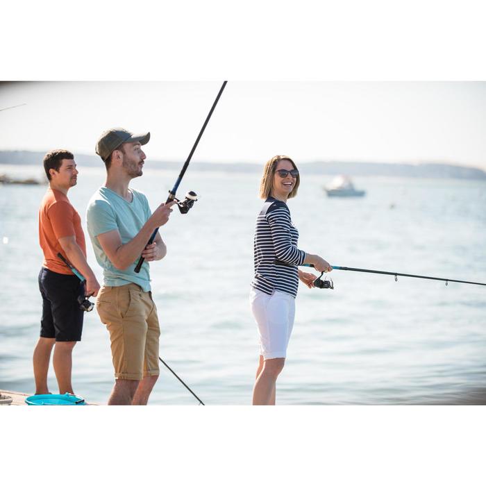 Conjunto de iniciación a la pesca UFISH SEA 240 New