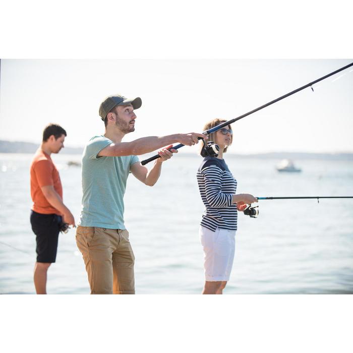 UFISH SEA 350 SEA FISHING BEGINNERS OUTFIT - 1186605