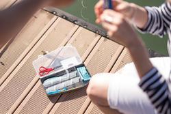 Kennismakingsset hengelsport Ufish SEA 240 New - 1186611