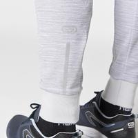 """Run Warm+"" vyriškos bėgimo kelnės – baltos"