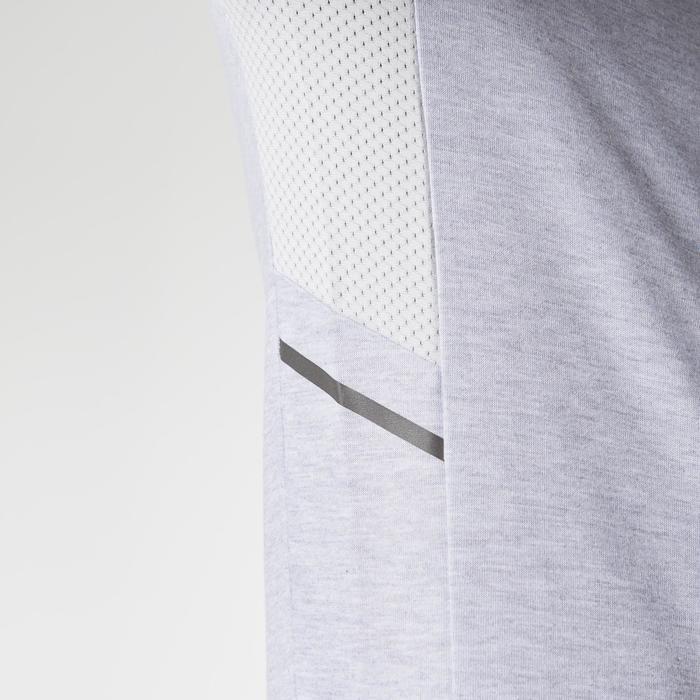 Run Warm+ Men's Running Long-Sleeved T-Shirt - Grey - 1186915