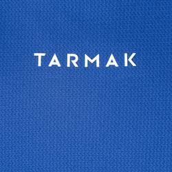 Basketbalshirt voor beginnende jongens/meisjes T100 blauw