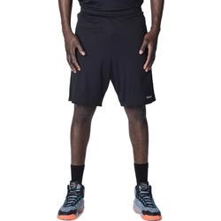 Men's Basketball Shorts SH100 - Black