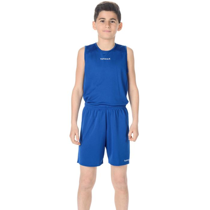 Short de Basketball enfant B300 - 1187119