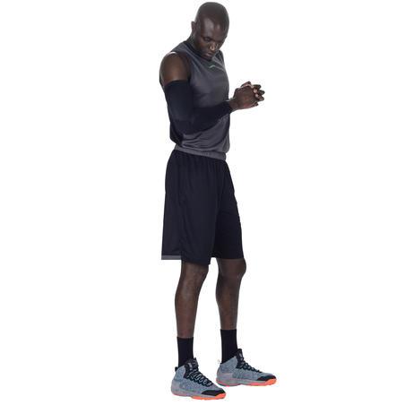 Coudière Protection AD basketball pour joueur/joueuse confirmé(e) noir