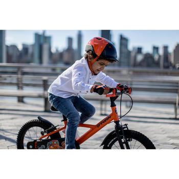 Kinderfiets 16 inch 4,5-6 JAAR 500 ROBOT