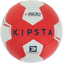 Balón de handball...