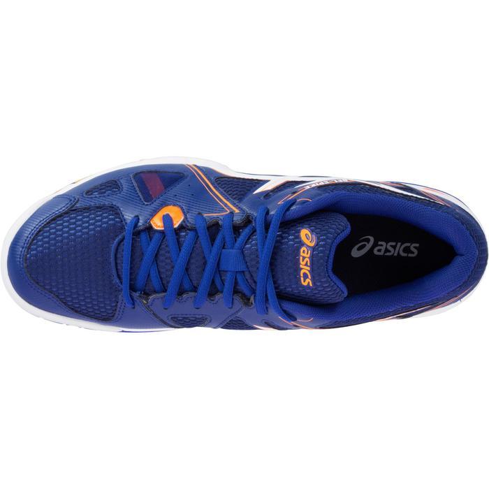 Volleybalschoenen heren Gel Spike blauw/wit/oranje - 1187317
